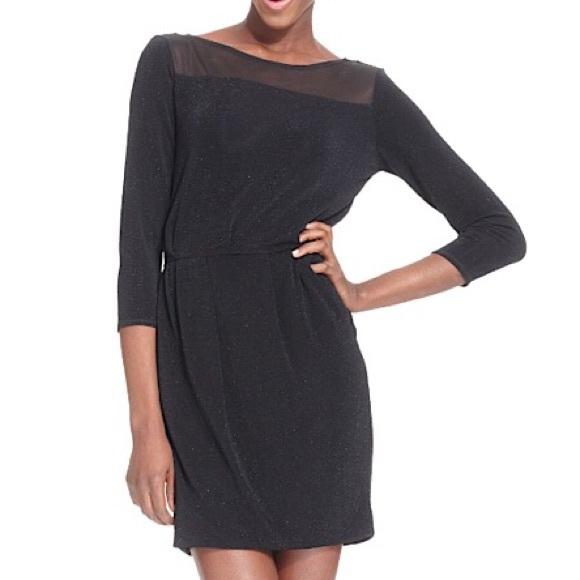 RACHEL Rachel Roy Dresses & Skirts - RACHEL Rachel Roy Sparkle Mini Dress
